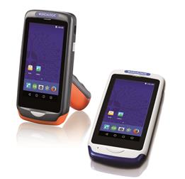 Joya Touch A6 Retail Handheld and Pistol-grip